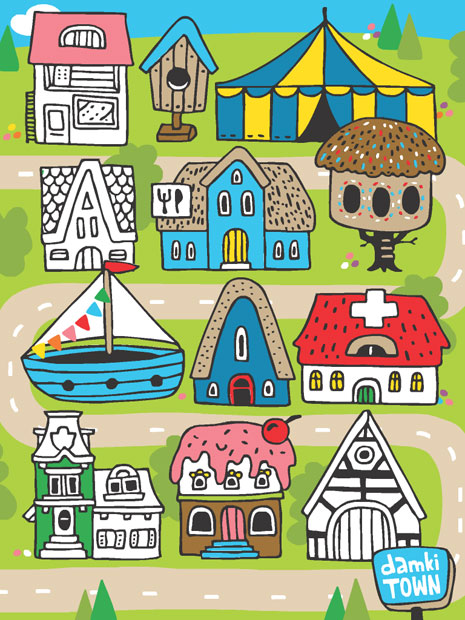 Kinder Malbuch App
