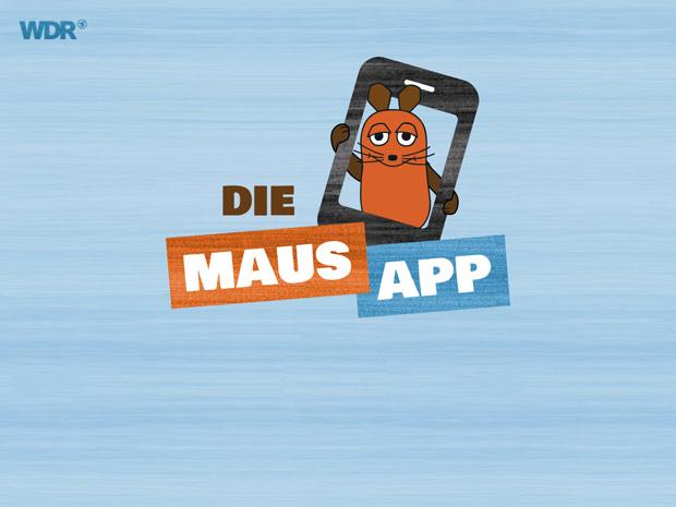 """Endlich: """"Die Sendung mit der Maus"""" als App – kostenlose Lach- und Sachgeschichten"""