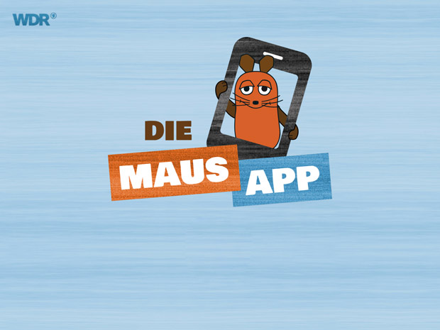 Sendung mit der Maus die App kostenlos