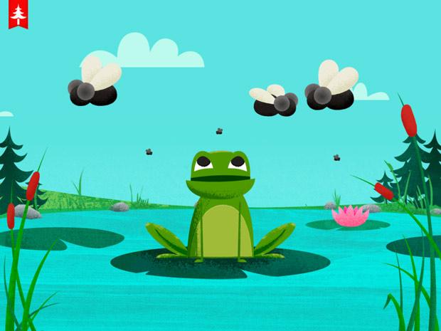 Minispiele Apps von Kapu Toys
