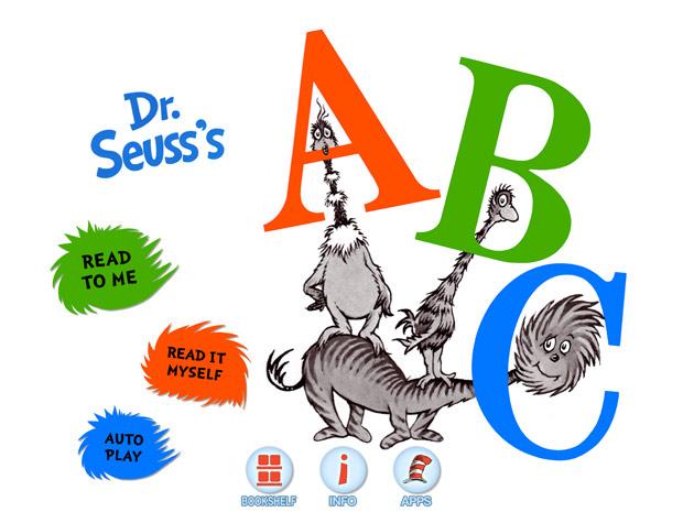 Englische Buchstaben lernen für ältere Kinder in Reimform