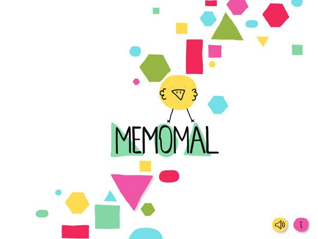 Memory App für Kinder