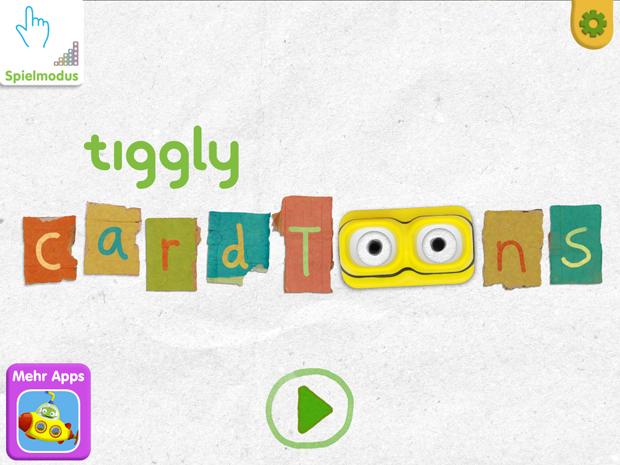 Zählen lernen mit Gratis App für Vorschulkinder
