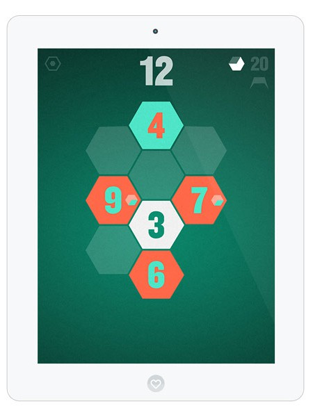 coole Mathe und Logik App für ältere Kinder
