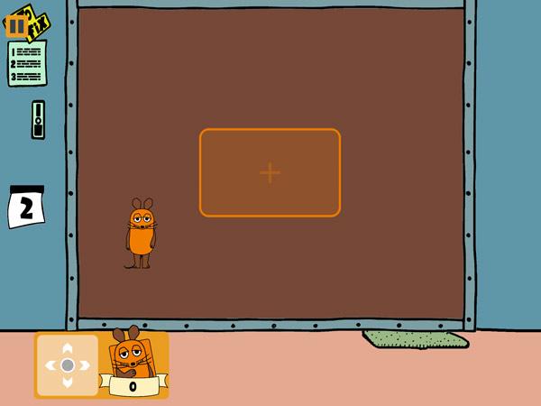 Wissens-App für Grundschulkinder mit der Maus