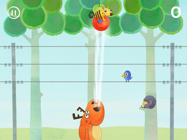 Lustige kostenlose Kinderapp zum Spielen und Langeweile vertreiben für Grundschulkinder