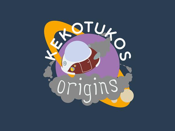 Kekotukos Origins: eine super unterhaltsame und kostenlose Minispiel App für Kinder