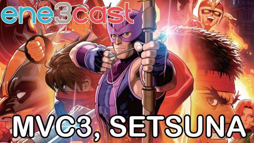 ene3cast 110