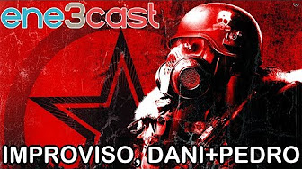 ene3cast 125 - programa improv