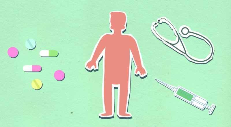 crohns og ulcerøs colitt