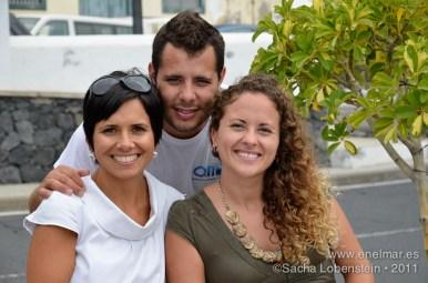 20110709 1622 Abi, Chari, Garachico, Mundi