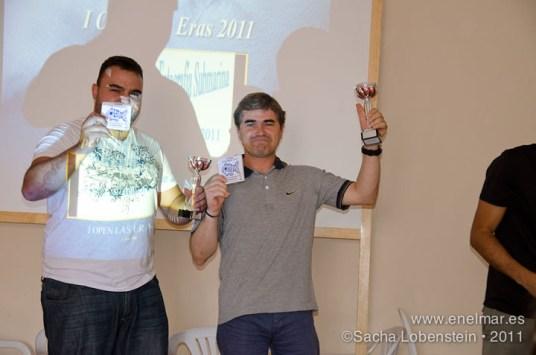 20110925 1309 - Borbonés, Las Eras