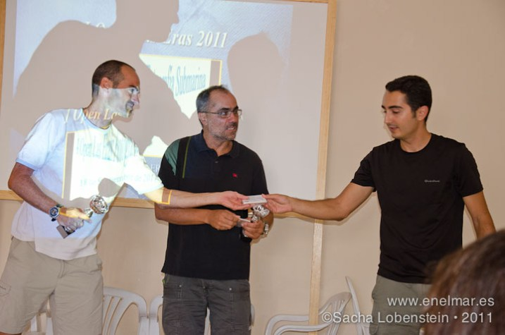 20110925 1309 - Julio Díaz, Las Eras