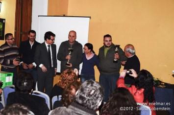 20120127 2006 - enelmar.es - Francis, Luciano, Pedro
