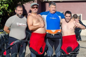 20121021 1007 - enelmar.es - Adrián, Juan, Las Eras, Sacha Lobenstein