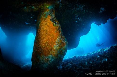 cuevas de El Balito