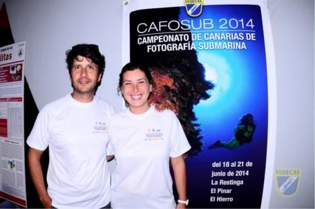 13º - 144 puntos - GOAR DANIEL GARCÍA AGUILAR y MARTA ROMERO ESPARRACH - 0 EQUIPO