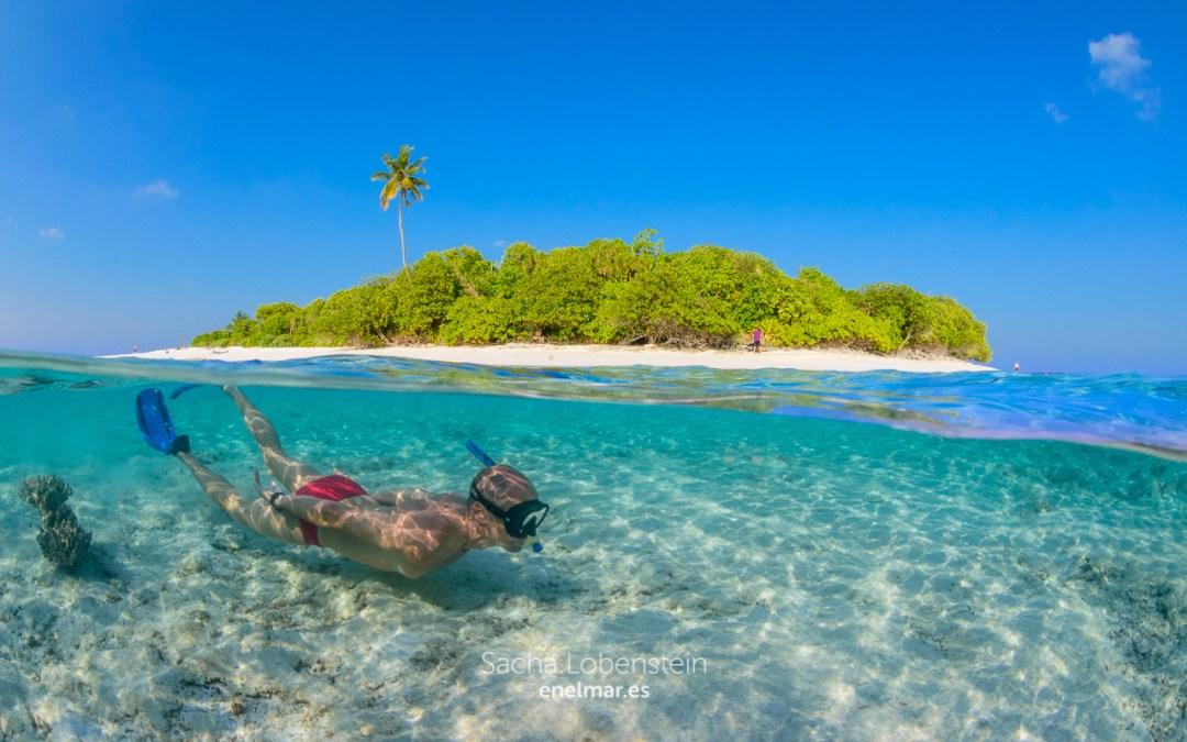 Nuestros últimos cuatro días en Maldivas