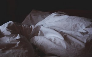 bota sömnproblem - blogginlägg