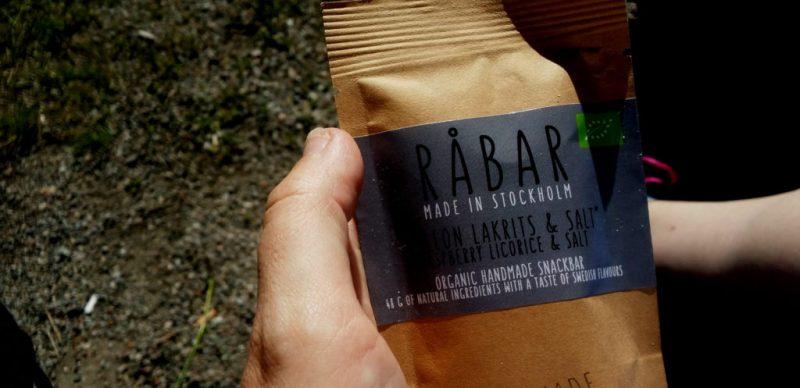 mellanmålstips Råbar från Made in Stockholm