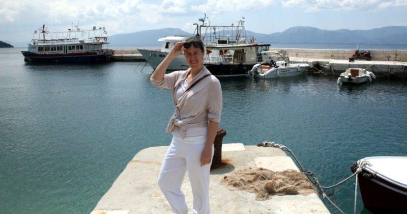 Bild på Enemilia i Gradac Kroatien. Inlägg om Hållbar träning