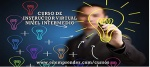 Instructor Virtual – Curso nivel intermedio