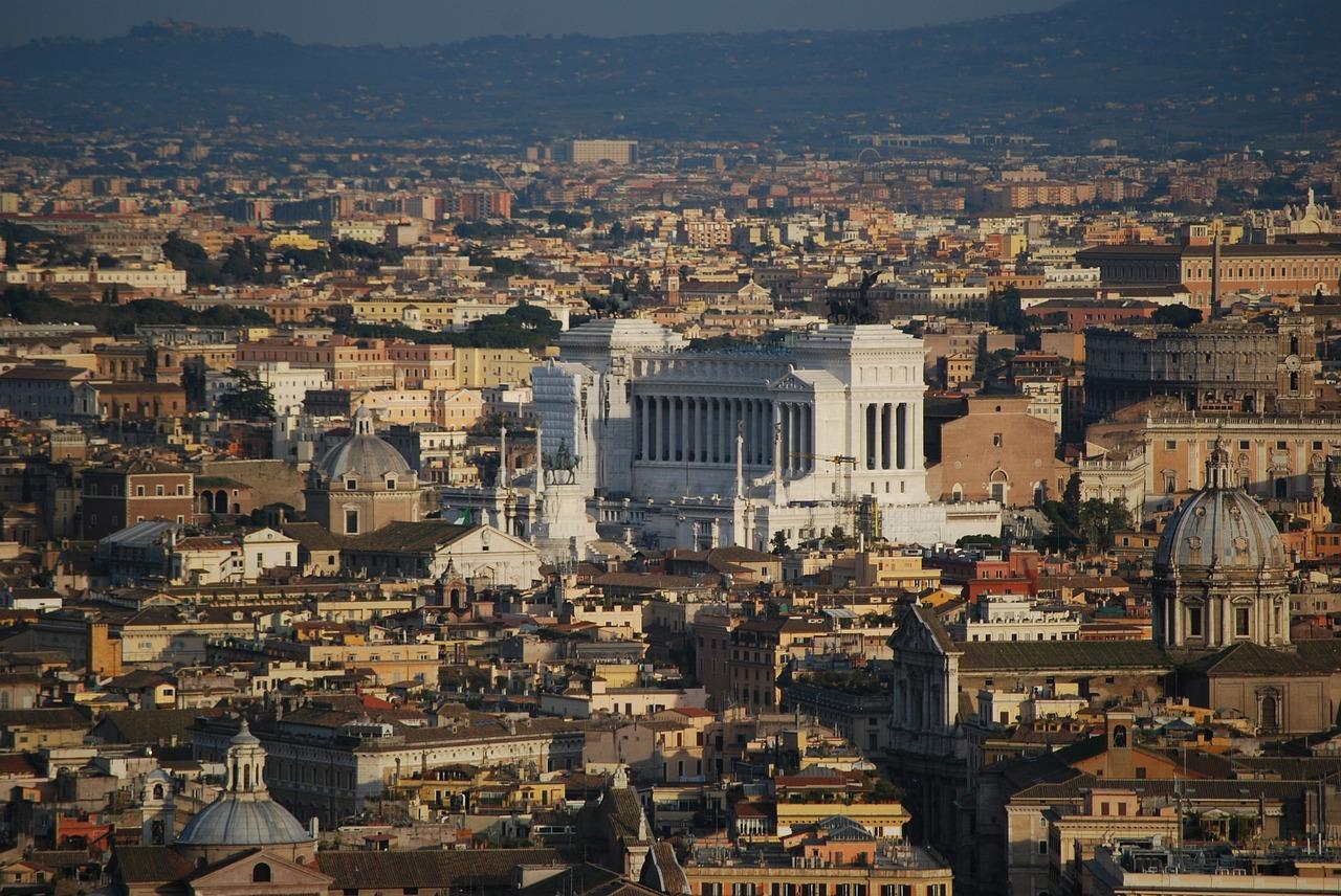 Incentivi per la rimozione dell'amianto dai tetti di Roma