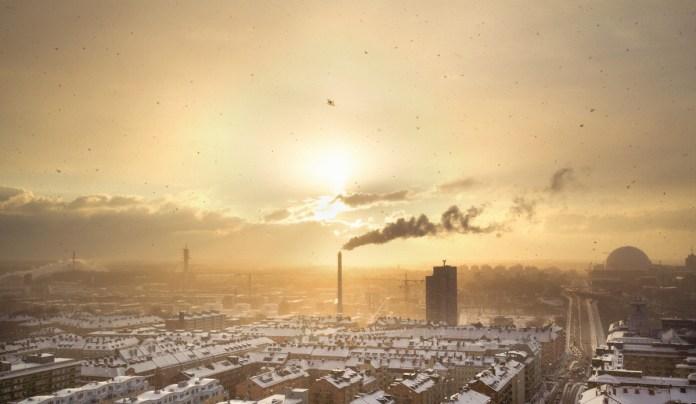 Zagađenje zraka