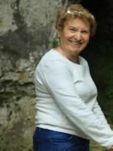 Energetix Marie Boglione