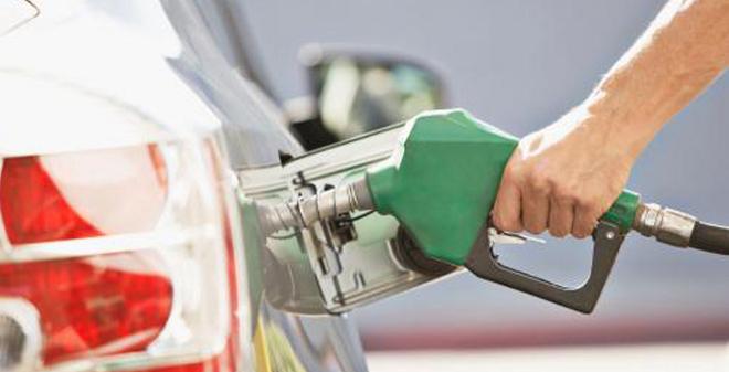 Una aplicación para ahorrar combustible