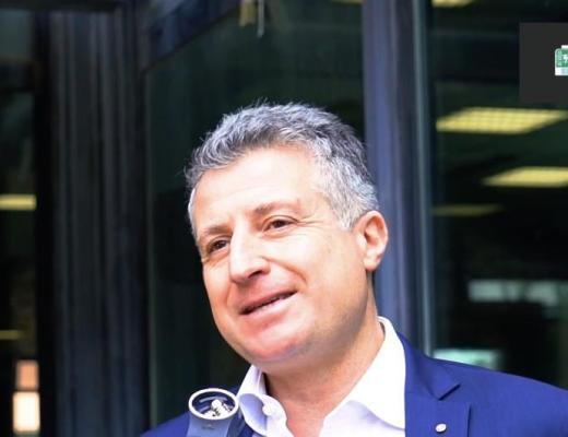 """Giuseppe Mancini su Emergenza Rifiuti: """"Bisogna pianificare pensando anche agli scarti"""""""