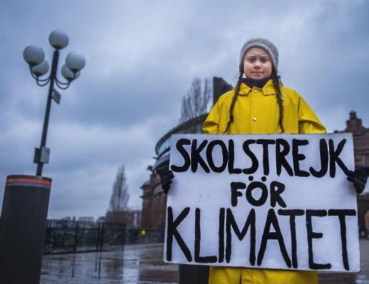 Sciopero globale per il clima, domani studenti e attivisti in piazza