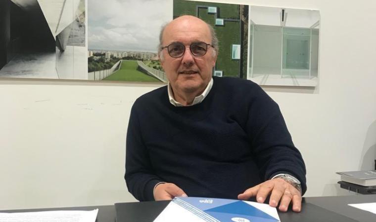 Edilizia sanitaria: l'appello degli Architetti catanesi al presidente Musumeci