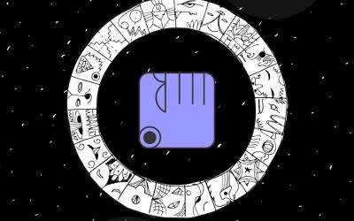Kin 47 – Mano Galáctica Azul