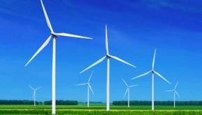 Energía Eólica 2016