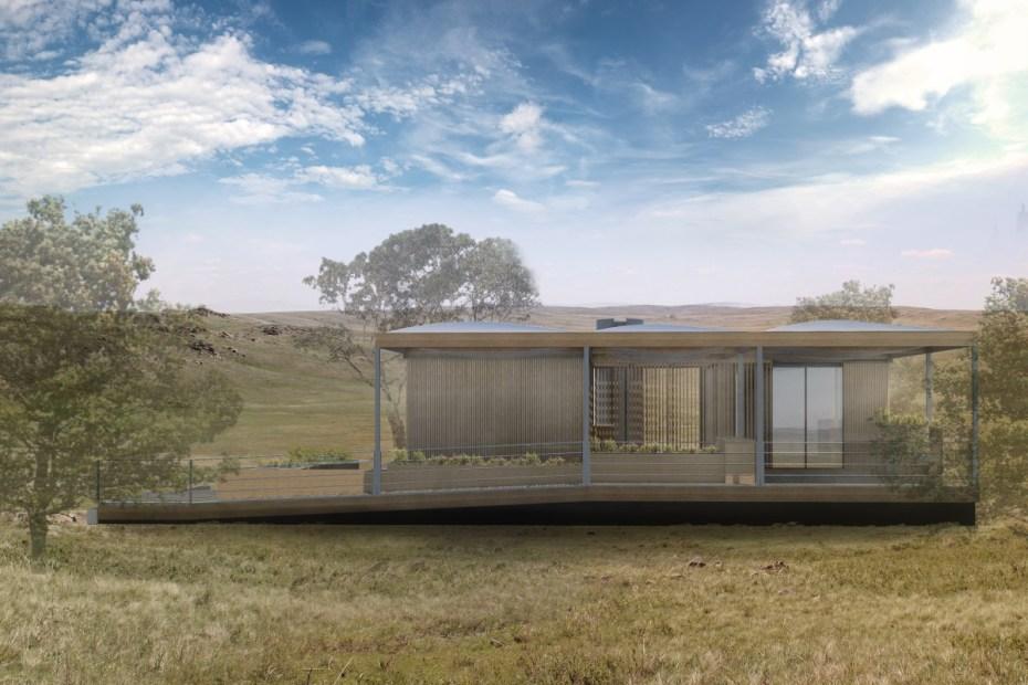 NexusHaus, una casa que genera su propia energía