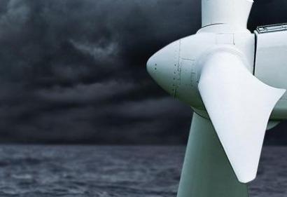 Canarias acogerá el primer aerogenerador marino de Gamesa