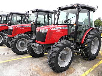 pur tracteurs passion