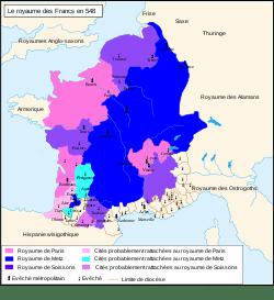 alliance aquitaine