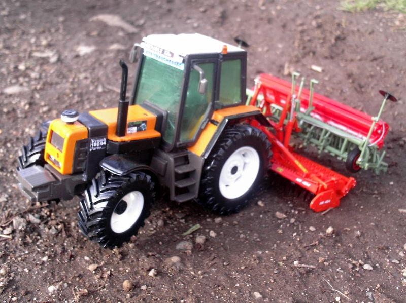 broyeur agricole