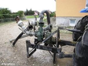 broyeur hydraulique