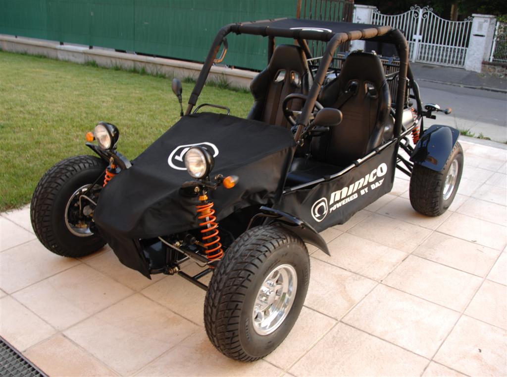 buggy cross
