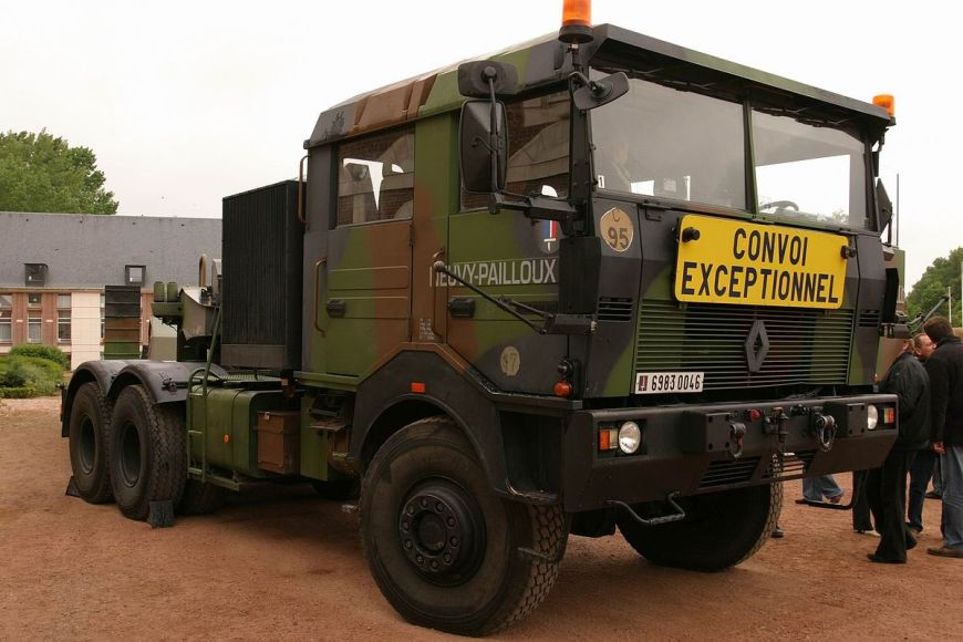 camion 8 4 occasion
