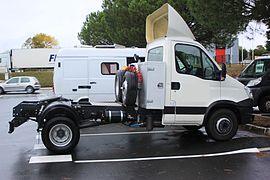 camion benne 3t5 occasion belgique