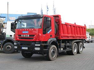camion benne d occasion