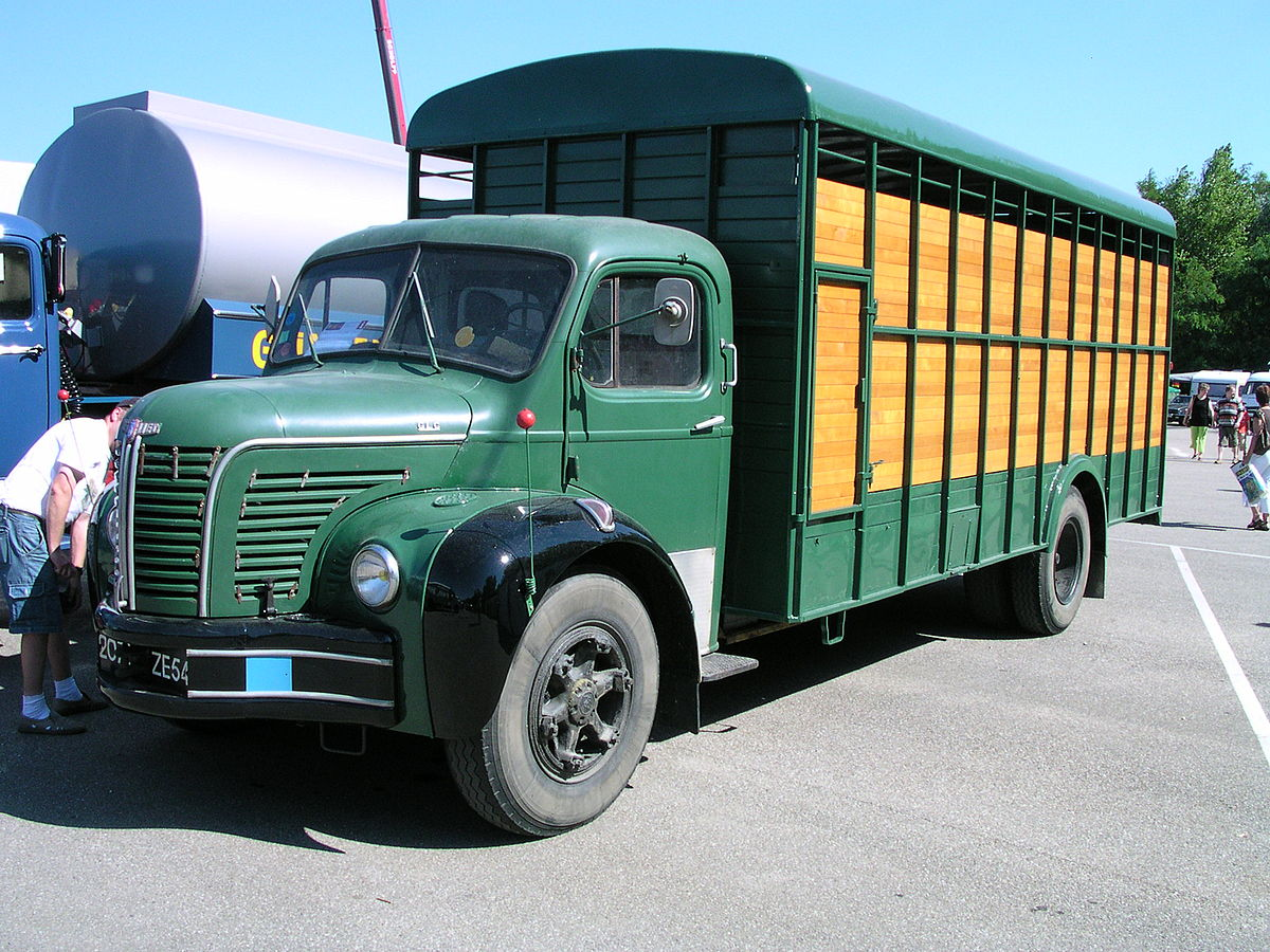 camion iveco occasion france