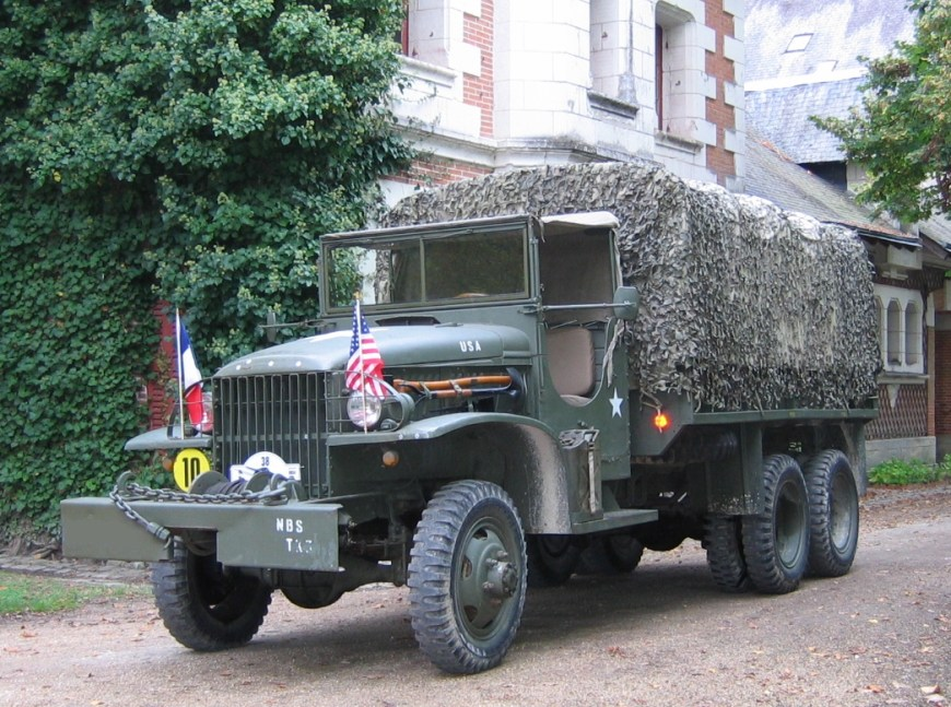 camion occasion france