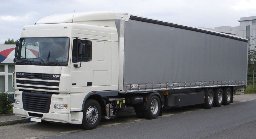 scania 164 580 occasion france