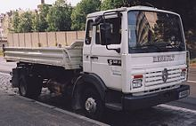 camions d occasion