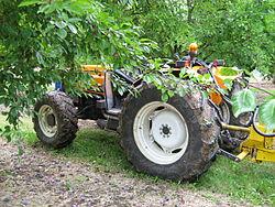 gamme tracteur claas